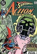 Action Comics (1938 series) #649