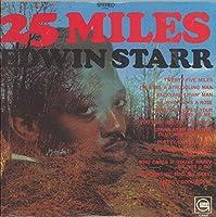 25 Miles - Sealed