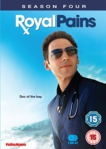 Royal Pains - Series 4