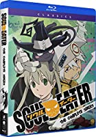 Soul Eater: Complete Series [Blu-ray]