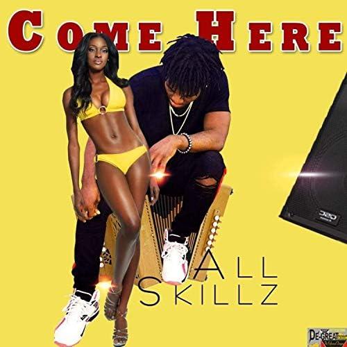 All Skillz Music