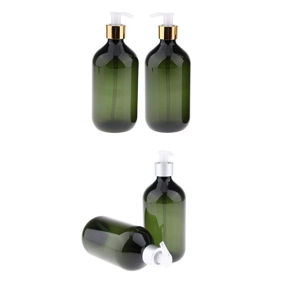 同志規模加速するT TOOYFUL ローションポンプ ボトル ポンプボトル コスメ用詰替え容器 シャンプーポンプボトル 4本セット