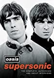 Supersonic: The Complete, Authorised and Uncut Interviews (English Edition)