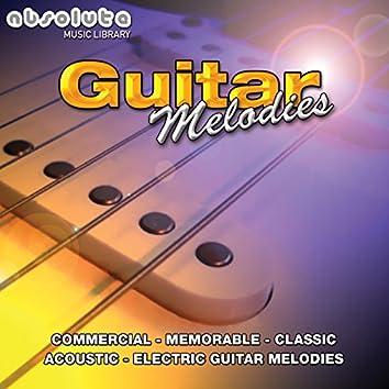 Guitar Melodies Vol.2