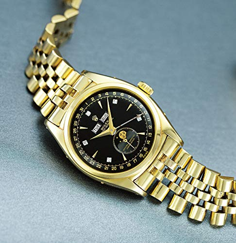 Fashion Shopping The Watch Book Rolex: New, Extended Edition (Lifestyle)