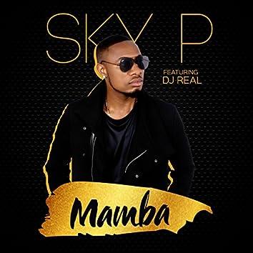 Mamba (feat. DJ Real)