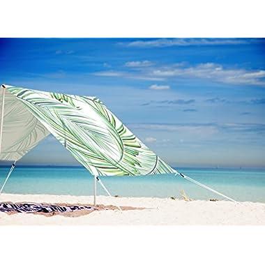 Lovin' Summer Bahamas Beach Tent