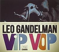 Vip Vop by Leo Gandalman