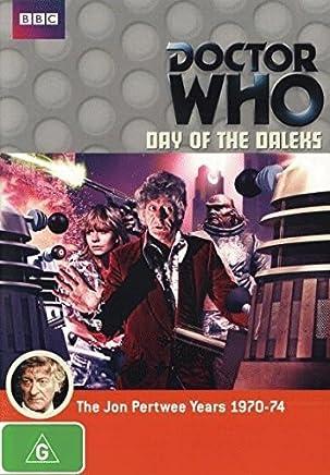 Doctor Who Day of the Daleks [NON-UK Format / Region 4 Import - Australia]