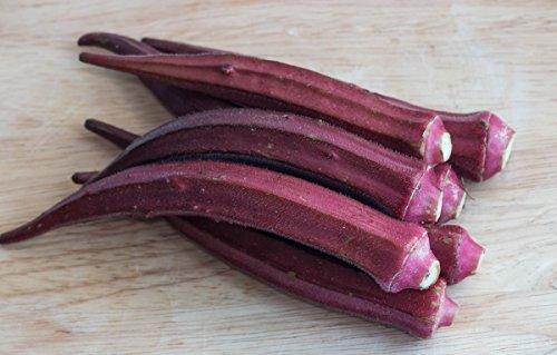 Semillas Hortícolas - Okra - Batlle