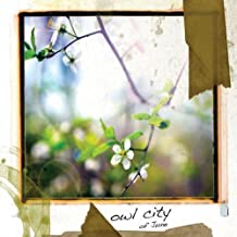 Of June by Owl City (2010-02-23)