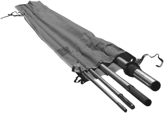 U1-LJLY-NACV 14 The Curbie Available Now Feather Flag Flex Banner Carbon Composite Pole Kit