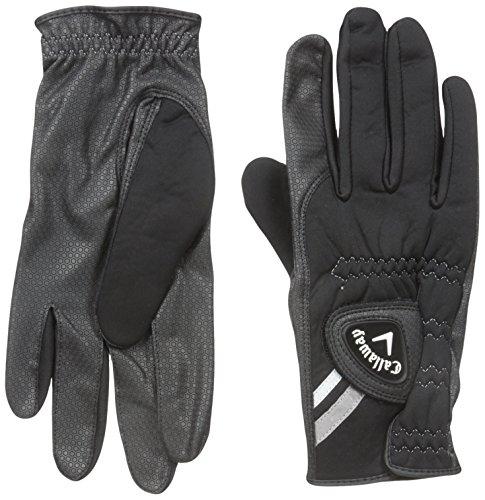 Callaway Men's Thermal Grip Golf Gloves, Cold Weather Golf Gloves, best winter golf gloves, winter golf gloves