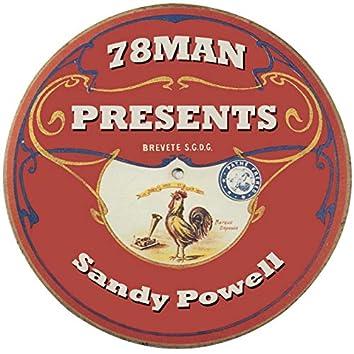 78Man Presents Sandy Powell