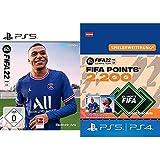 FIFA 22 - Standard Plus Edition (exklusiv bei Amazon.de) [Playstation 5] + FIFA 22 Ultimate Team -...