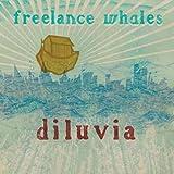 Songtexte von Freelance Whales - Diluvia