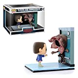 Pop! Stranger Things - Figura de Vinilo Movie Moment Eleven & Demogorgon...