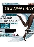Golden Lady Collant Liberté Absolue 40D
