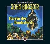 John Sinclair Edition 2000 – Folge 76 – Herrin der Dunkelwelt