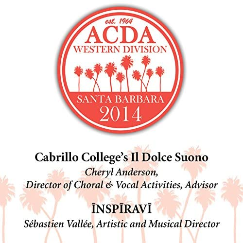 Cabrillo College's Il Dolce Suono