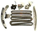 2002 nissan maxima timing chain - Cloyes 9-0720SX Engine Timing Chain Kit, 1 Pack