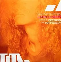 Latin Lovers Remixes Analog