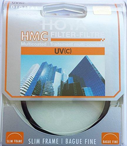 Hoya 37mm UV(C) Digital HMC Screw-in Filter,Y5UVC037