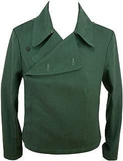 WW2 WWII German Elite Panzer Summer HBT wrap/Jacket