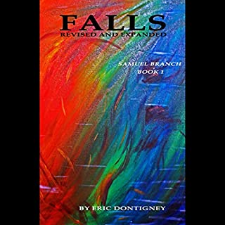 Falls: Revised and Expanded audiobook cover art
