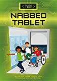 Nabbed Tablet - Book  of the coding club