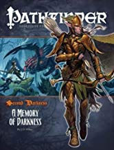Pathfinder #17 Second Darkness: A Memory of Darkness