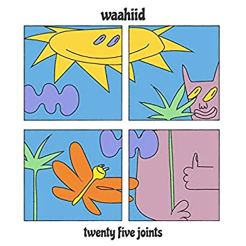 Twenty Five Joints