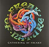 Freak of Nature (Re-Issue): Gathering of Freaks [Vinyl LP] (Vinyl)
