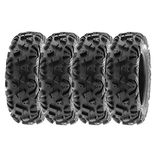 SunF ATV UTV Tires