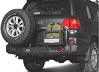 ARB 5611210 Front and Rear Replacement Bumpers(96-97 Lexus Lx450/90-97 Land Cruiser Modular)