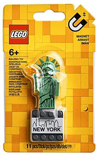 LEGO - 854031 - Aimant modèle Statue de la Liberté - Magnete