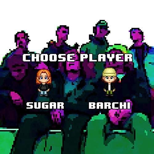 sugar & barchi & Trip 2 Ghetto