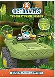 Octonauts: The Great Swamp Search [Edizione: Stati Uniti] [Italia] [DVD]
