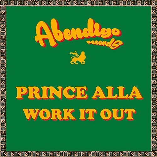 Prince Alla & Dub Kazman