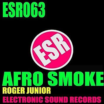 Afro Smoke