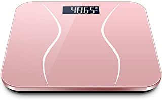 V-OPQ Digital Scale, Bluetooth Digital Weight Bathroom Body Fat Scales,High Precision Weighing Scale For Body Composition Analyzer, Smart,for BMI,Muscle,For Home (Color : Style B, Size : Wireless)