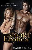 Short Erotica – Her Husband's Affair: Erotica Wife (Adult books erotica Book 1)