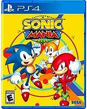 SONIC MANIA PLUS PS4 (R2)
