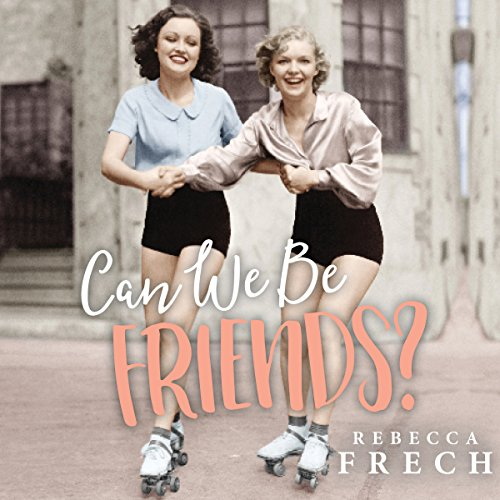 Couverture de Can We Be Friends?