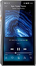 $799 » FiiO M11 Pro(Stainless Steel) 384kHz/32bit Android Hi-Res MP3 Music Player with Dual AK4497, THX AAA, MQA,atpX HD/LDAC Bluetooth/DSD/Tidal/Spotify/5G WiFi/4.4 Balance Output