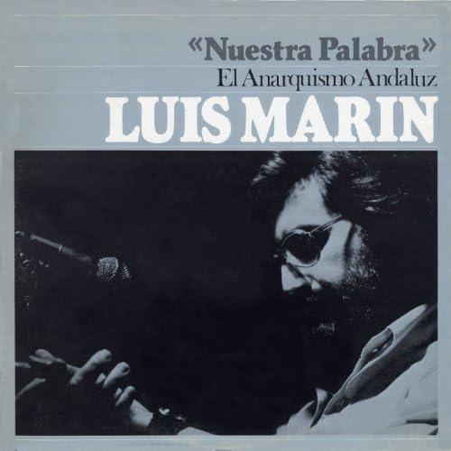 Luis Marin