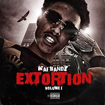 Extortion, Vol.1
