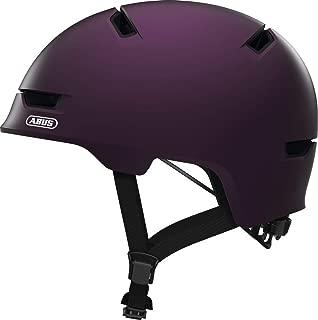 Abus Scraper 3.0 Helmet Magenta Berry 2019 自行车头盔