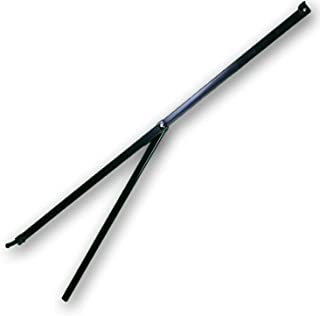 Quik Shade Summit Series SX170 Canopy L Awning Arm Extensions Replacement Part Black
