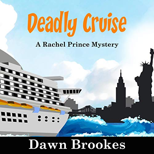 Deadly Cruise cover art